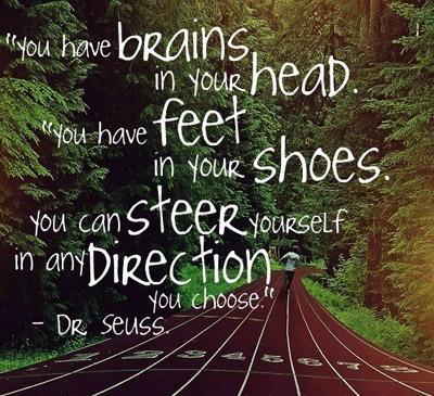 Dr. Seuss quote