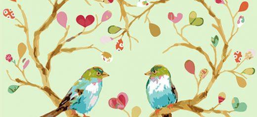 The Blovebirds